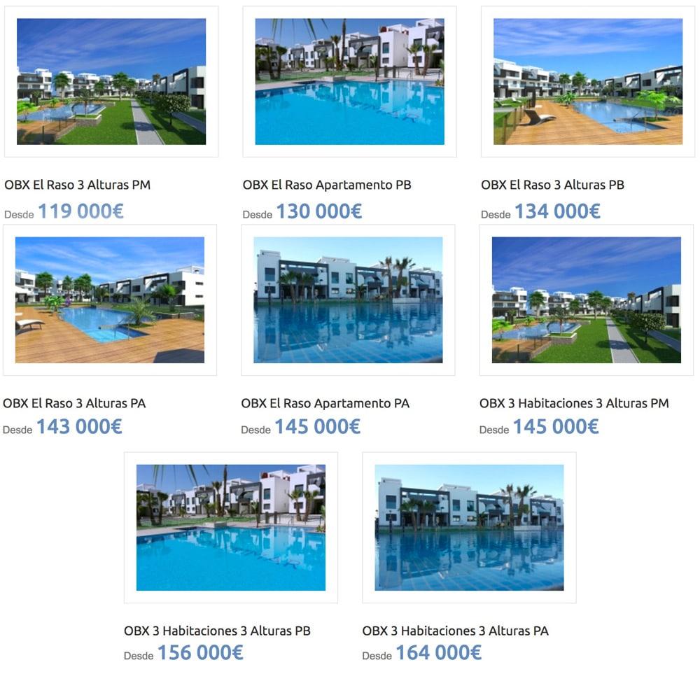 precios-oasis-beach-contrimar