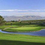 golf hotel la finca